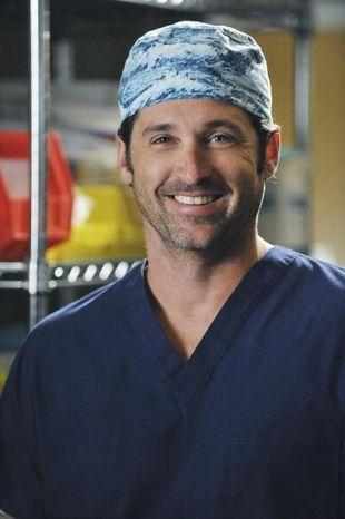 Grey's Anatomy Career Advice with Derek Shepherd