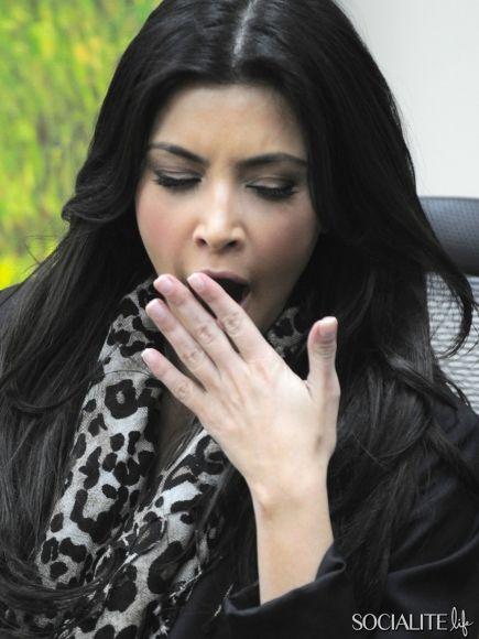 Kim Kardashian (THE MOST BORING PINTEREST BOARD EVER)