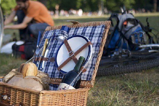 What Are Your Favorite Picnic Snacks?
