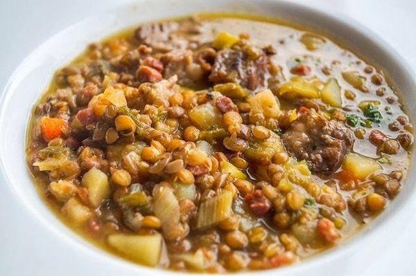 Lentejas, ¡las mejores recetas de lentejas caseras! , Lentejas, mil recetas ¡y todas buenas! Aprende a hacer las mejores lentejas caseras del mundo: lentejas con chorizo, ensalada, lentejas con verduras...