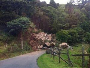 Terremoto en Costa Rica: Mirá las imágenes de los momentos de ...