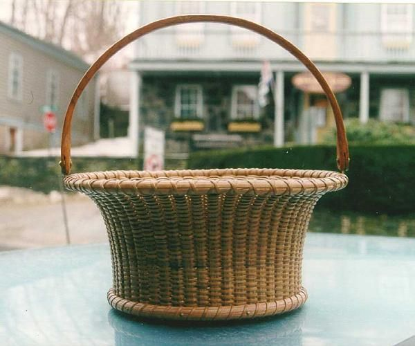 17+ Best Images About Nantucket Baskets On Pinterest