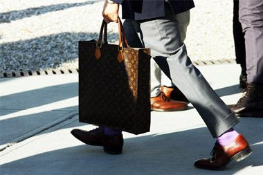 Inspiration: Well Dressed http://www.omoda.fr/homme/chaussures-a-lacets/