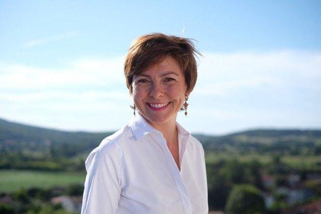 Carole Delga : pour une taxe sur les poids lourd en transit international