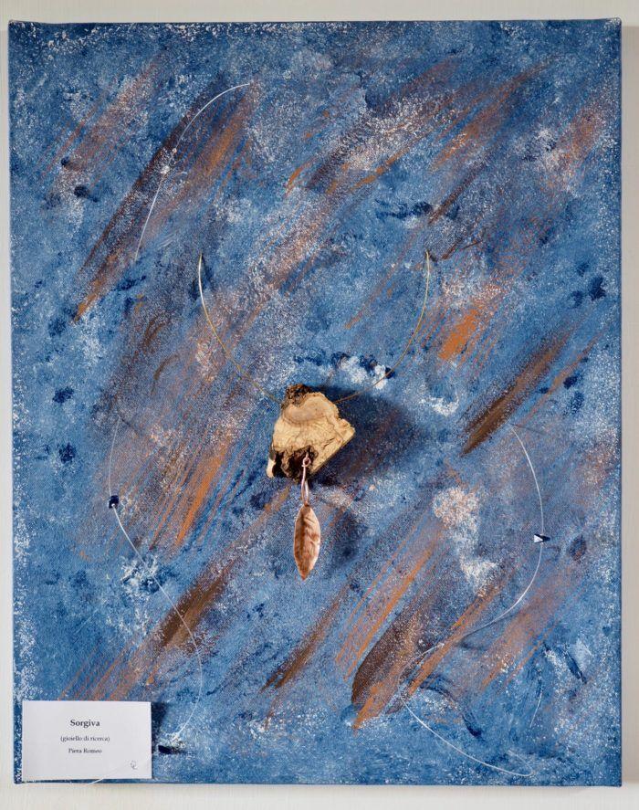 Piera Romeo Design – Gioielli d'arte • Gioielli di ricerca