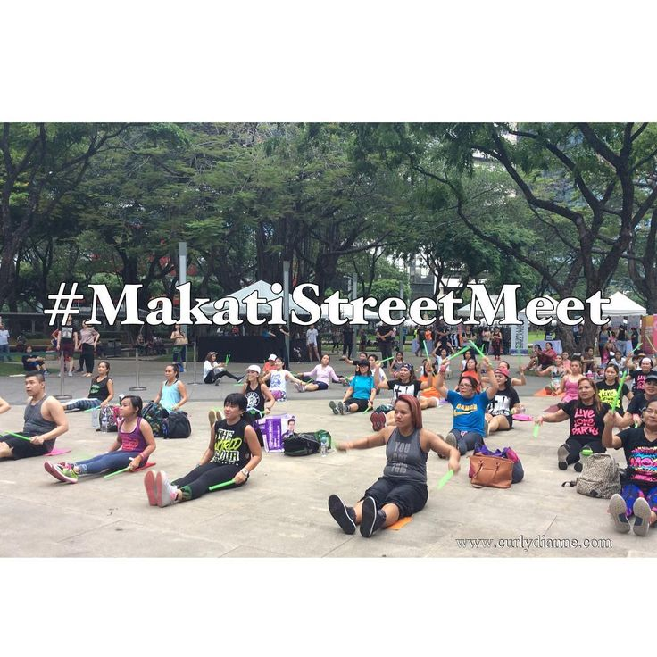 #MakatiStreetMeet Returns for #Fitness and #Pounds of #Fun  Read more �� http://www.curlydianne.com/2017/05/28/makati-street-meet-returns-for-fitness-and-pounds-of-fun/ . . #CurlyDianneDotCom #MakeItHappen #MakeItMakati #travel #lifestyle #weekend #zumba #exercise #workout #WhenInMakati #Makati http://tipsrazzi.com/ipost/1524683495523566959/?code=BUow4-hlUVv