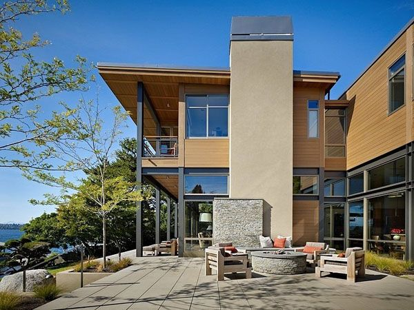 Best 25 Modern lake house ideas on Pinterest Modern