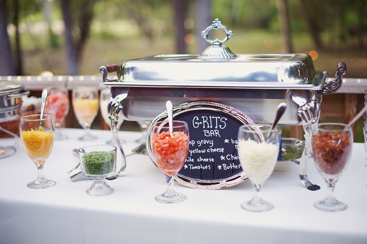 Beautiful Brunch Weddings