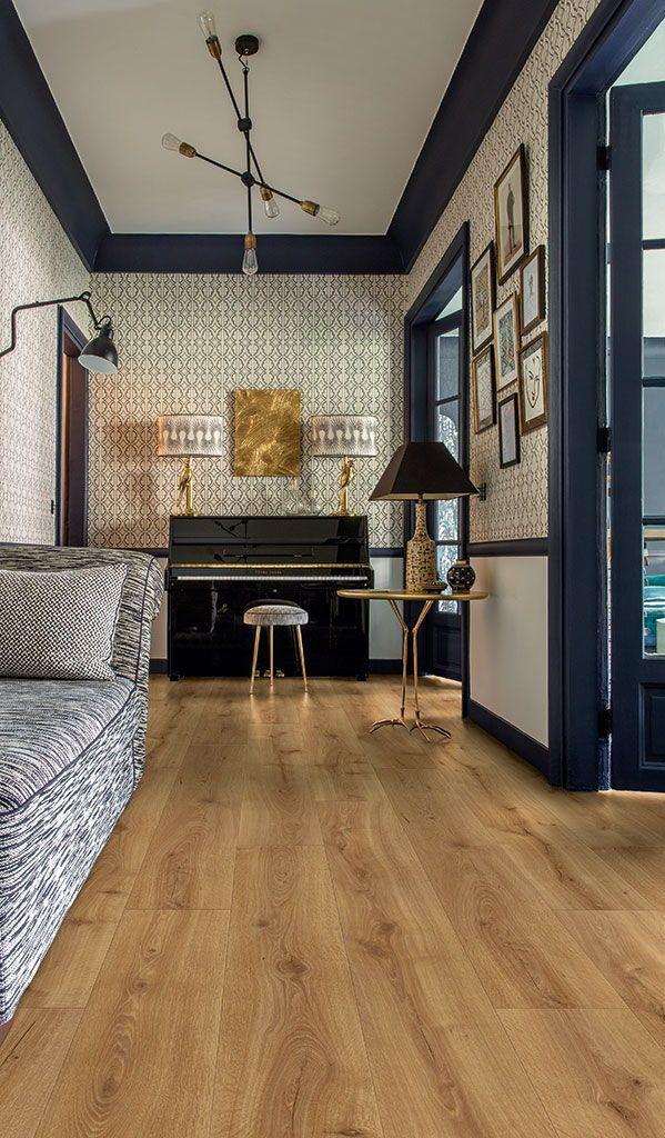 Quick Step Laminate Flooring >> Finding The Ideal Hallway Flooring In 2019 Flooring Quick