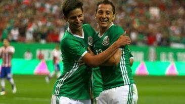 México vs. Honduras: se enfrentan por eliminatorias de Concacaf.