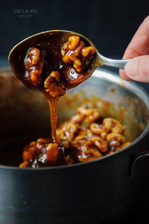 walnut caramel | seitanismymotor.com
