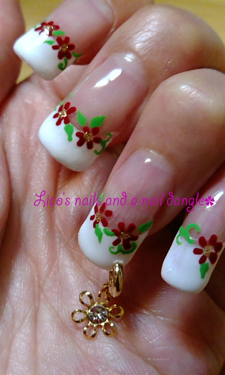 11 best Finger n Toes images on Pinterest | Acrylic nail designs ...