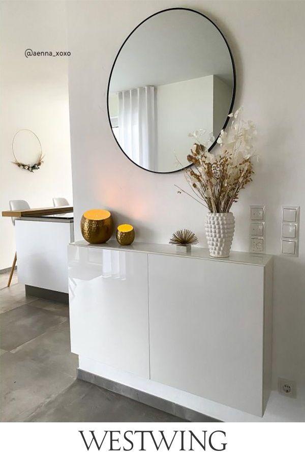 Soprammobili moderni in vendita in arredamento e casalinghi: Pin Su Decorare La Casa