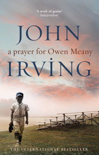 A Prayer For Owen Meany by John Irving http://www.amazon.co.uk/dp/0552993697/ref=cm_sw_r_pi_dp_n1QOwb0M8C4SH
