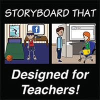From creating simple comic strips to planning long stories, Storyboard That is a tool that has a bunch of potential uses in the classroom. I recently put together a PDF of five projects that your students can complete with Storyboard That.