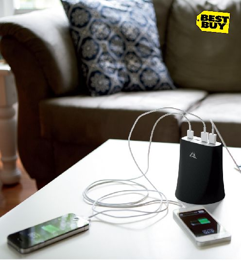 42 best better tech better life images on pinterest vacuum chil powershare reactor multidevice usb charging station compatible with most usb enabled devices three usb ports for smartphones one usb charger station greentooth Gallery