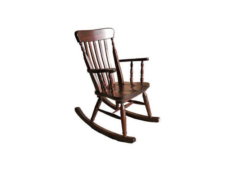 Se sei un amante dei film stile far west questa sedia è perfetta per te e non te la puoi far scappare http://www.idfdesign.it/sedie-a-dondolo/old-river.htm ( If you are a lover of the far west movie style this chair is perfect for you and do not you can escape ) http://www.idfdesign.com/rocking-chairs/old-river.htm [ #design #designfurniture #GiEmme #SediaADondolo #RockingChairs ]
