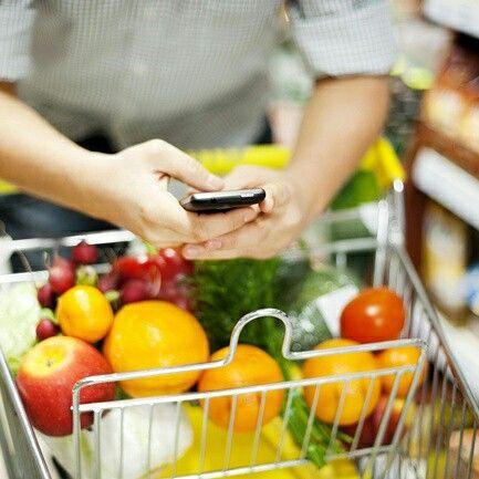 Shopping ON! Shopping List Form to Instant Download: etsy.com/listing/278054720 #shoppinglist #shopping #list #planner #instalike #follow #design #home #shop #grocery #menuplanner #mealplanner #menu #tesco #asda #sainsbury #highlights #minimal #modern #etsy #etsyshop #update