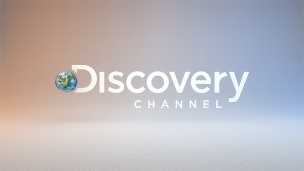 DISCOVERY CHANNEL 3.0 IDENT by NERDO Design Collective , via Behance