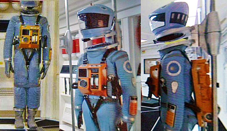 2001 space suit - photo #11