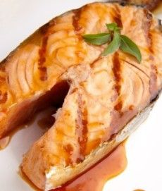 Cara Memasak Ikan Salmon - Manfaat dan khasiat