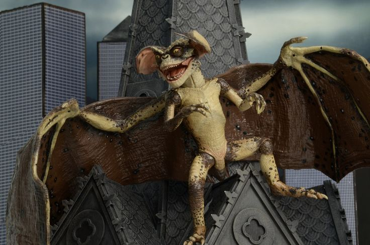 Pin by Allyson Cuper on Gremlins Weird creatures