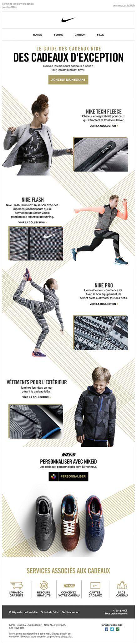 http://www.themailingbook.com/newsletters/ajoutez-les-derniers-cadeaux-sur-votre-liste Nike newsletter