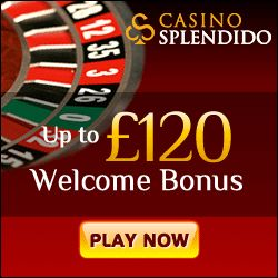 Casino Splendido (Micro) Is Offering NEW Players 100% Match On 1st Deposit. No Usa. Now Part Of The 32Red Group. Download/Instant/Mobile. Min Dep $20. Offer Here: http://casinondcentral.myfreeforum.org/about310.html