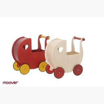 Danish by Design- Moover Toys > Moover Dolls Pram
