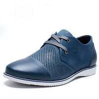 Germany camel m-men's new autumn winter soft nubuck suede leather shoes  casual shoes at