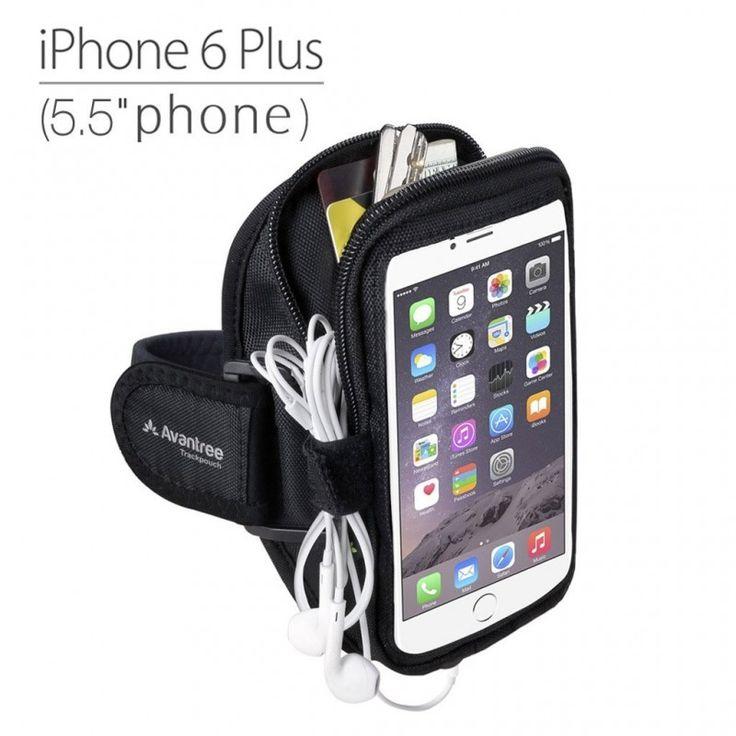 Sport Armband Hülle Handy (für iPhone 6s Plus / 6 Plus , Samsung Galaxy Note 4/3 s6/s5)