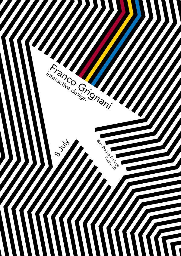 Interactive Design [Franco Grignani]