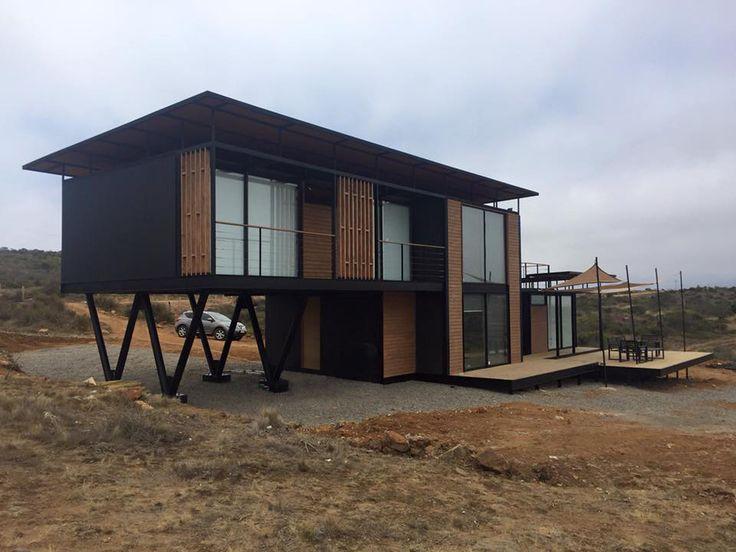 Casa Los Molles 1