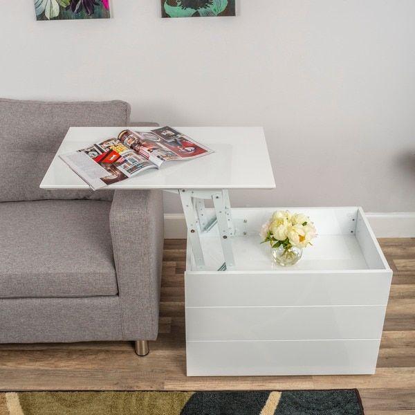 Pallet Coffee Table With Hidden Storage: 1000+ Ideas About Hidden Storage On Pinterest