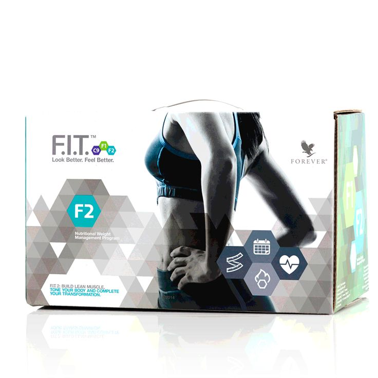 Forever F.I.T. 2  Get toned, get trim and be transformed with Forever F.I.T. 2!  Forever F.I.T. 2 will take you to the next level by helping you tone your body and burn more calories. Lean muscle is essential to weight loss for both men and women and the Forever F.I.T. 2 Program will help you learn how to build it and sustain it!