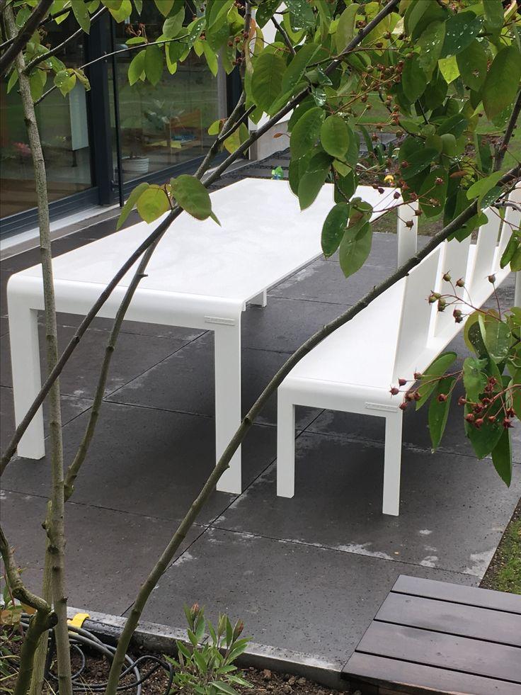 Outdoor Möbel von RheinGrün Living
