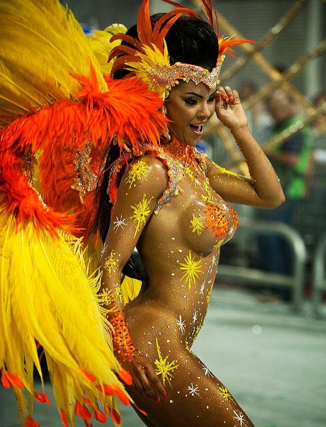 Foto mujer desnuda carnaval rio janeiro pics 57