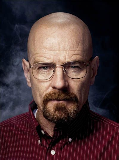 Breaking Bad! Best show on tv
