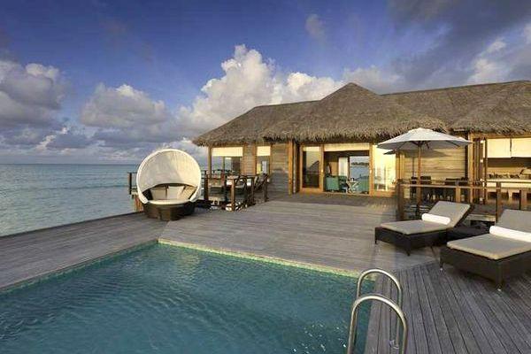 モルディブ日記⑮ コンラッド モルディブ ランガリアイランド Conrad Maldives Rangali Island - オリジナルオーダーメイドツアー