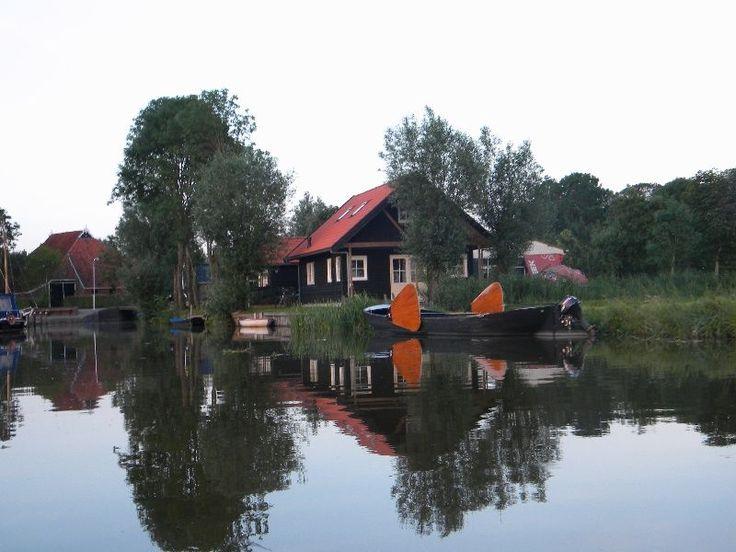 Pin van Jara Van Lieshout op Vakantie Vakantie, Huisjes