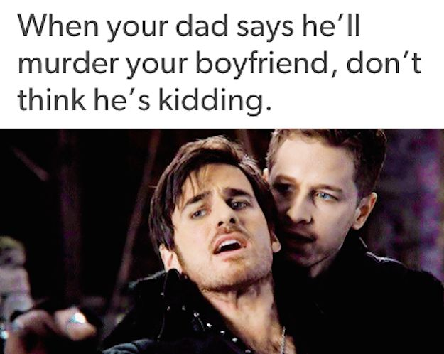 "25 Times The ""Once Upon A Time"" Fandom Won Tumblr"