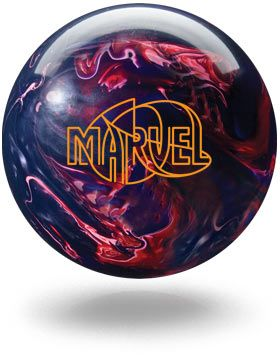 Marvel™ Pearl by Storm Bowling http://www.stormbowling.com/products/balls