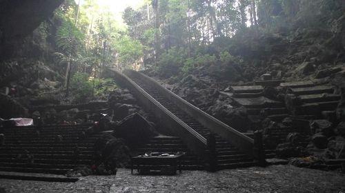 Perfume Pagoda cave temple