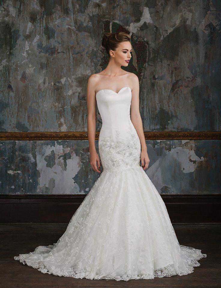13 best Brides Desire Bridal images on Pinterest | Wedding frocks ...