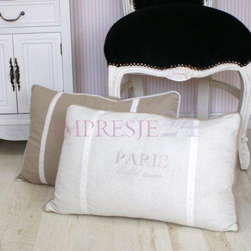Elegancka poduszka | Elegant pillow #elegancka #poduszka #stylowa #jasna #dodatki #salon #sypialnia #elegant #pillow #stylish #white #bright #accessories #living_room #bedroom #interior