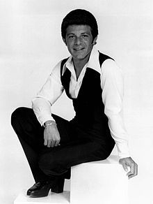 Frankie Avalon - his hometown too!