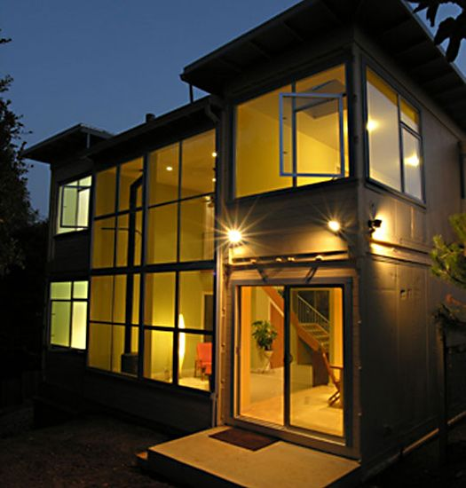 Shipping Container Home Plans California: 596 Best Images About Container Homes On Pinterest
