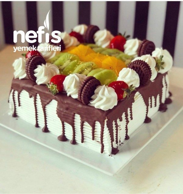 Fruchtiger Quadratischer Kuchen Leckere Rezepte Fruchtiger Kuchen Leckere Quadratisc Desserts Cake Square Cakes