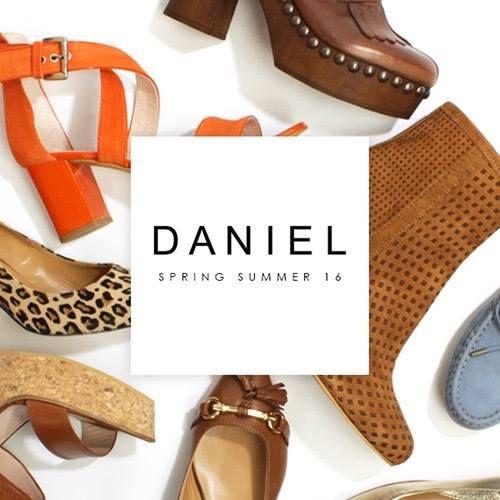 Spring & Summer 16 at Daniel
