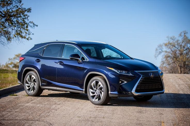 Lexus RX SUV Set To Debut At The Tokyo Motor Show Lexus RX SUV is scheduled to debut at the Tokyo Motor Show this year. The model is going to be longer and with seven seats. The company has recorded the trademarks for RX350L and RX450hL models this year. At the same time as the RX extended version is public, Lexus will also release the...